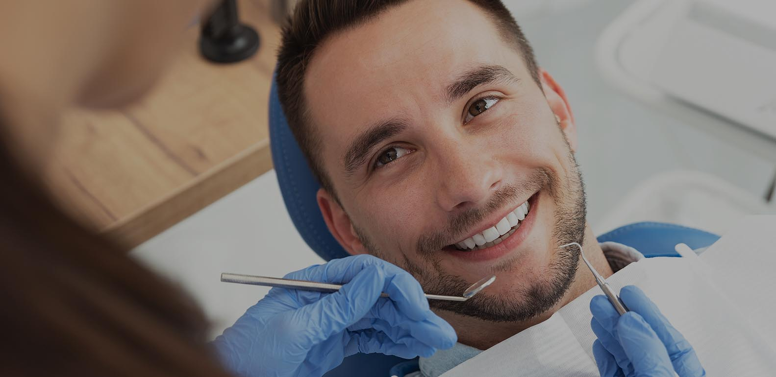 VK Clínica Dental